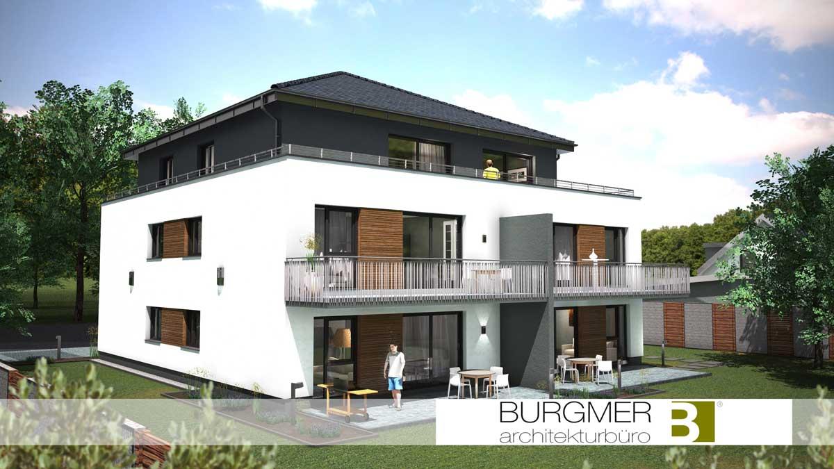 Burgmer Architekt, Nico Burgmer, Wiehl
